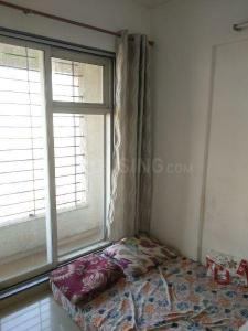 Gallery Cover Image of 630 Sq.ft 1 BHK Apartment for rent in Mhatre Nagar for 9500