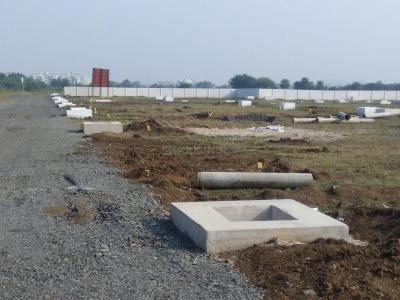 1500 Sq.ft Residential Plot for Sale in Ramdaspeth, Nagpur