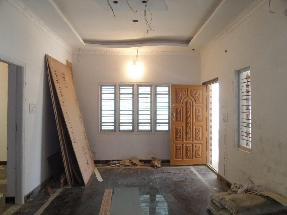 Living Room Image of 1100 Sq.ft 2 BHK Independent House for buy in Margondanahalli for 6500000