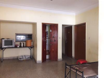 Bedroom Image of Nandini PG in JP Nagar