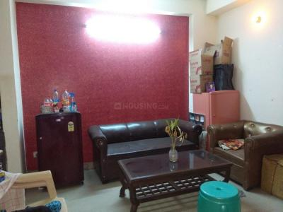 Gallery Cover Image of 600 Sq.ft 1 BHK Independent Floor for buy in Chhattarpur for 1500000