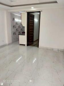Gallery Cover Image of 550 Sq.ft 1 BHK Independent Floor for buy in Neb Sarai for 1800000