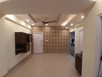 Gallery Cover Image of 870 Sq.ft 2 BHK Apartment for buy in Hosur for 2436000