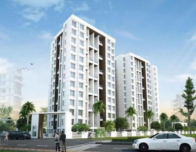 Gallery Cover Image of 810 Sq.ft 2 BHK Apartment for buy in Majestique Imperia, Fursungi for 3300000