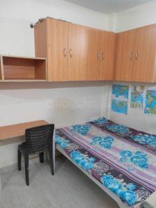 Bedroom Image of No Brokerage Rooms in Patel Nagar