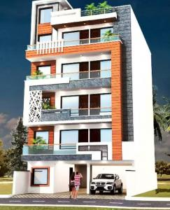 Gallery Cover Image of 1827 Sq.ft 3 BHK Independent Floor for buy in Green Field Colony for 7000000