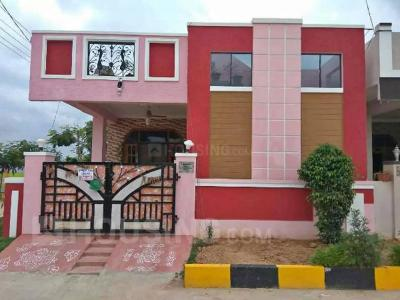 Gallery Cover Image of 680 Sq.ft 1 BHK Villa for buy in Semmancheri for 2707897