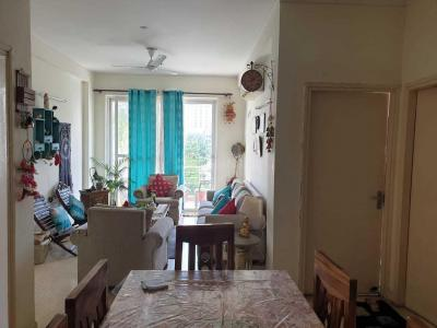 Gallery Cover Image of 1280 Sq.ft 3 BHK Independent Floor for rent in Sector 51 for 30000