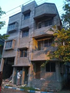 Gallery Cover Image of 1000 Sq.ft 2 BHK Apartment for buy in Dhakuria for 6000000