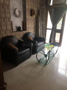 Gallery Cover Image of 2200 Sq.ft 3 BHK Apartment for rent in Vasant Vihar for 80000