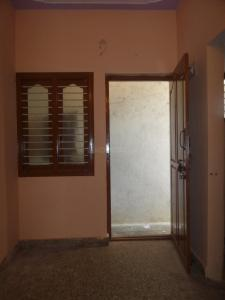 Gallery Cover Image of 350 Sq.ft 1 BHK Apartment for rent in 16, Banashankari for 5000