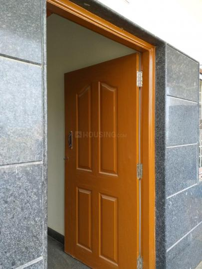 Main Entrance Image of 1200 Sq.ft 2 BHK Independent Floor for rent in Margondanahalli for 11000