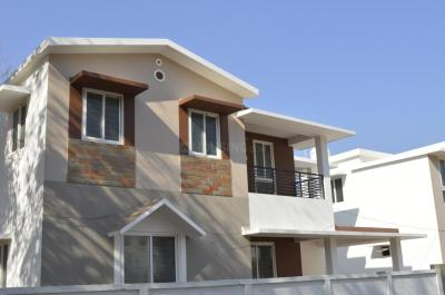 Gallery Cover Image of 1350 Sq.ft 3 BHK Independent House for buy in Alathur for 2911000