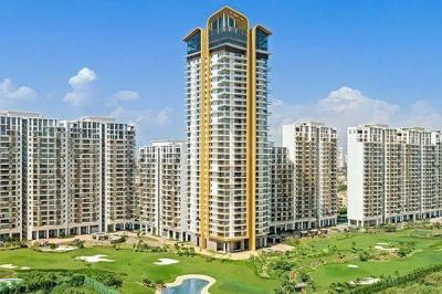 Gallery Cover Image of 2430 Sq.ft 3 BHK Apartment for buy in M3M India Latitude, Sector 65 for 25700000