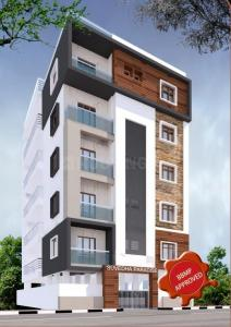 Gallery Cover Image of 1300 Sq.ft 3 BHK Apartment for buy in Banashankari for 8500000