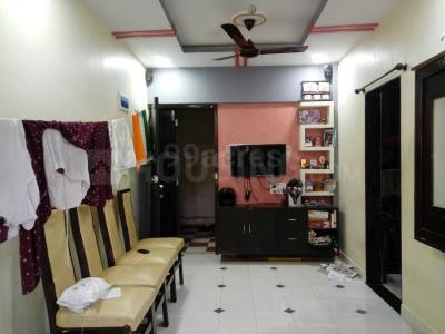 Gallery Cover Image of 550 Sq.ft 1 BHK Apartment for buy in Nency Colony, Borivali East for 7500000