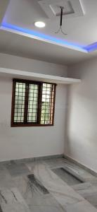 Gallery Cover Image of 850 Sq.ft 2 BHK Independent Floor for rent in Basheer Bagh for 14000