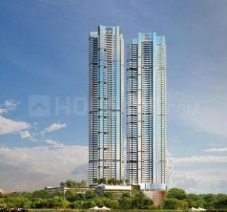 Gallery Cover Image of 2017 Sq.ft 3 BHK Apartment for buy in Lower Parel for 73500000