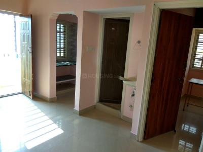 Gallery Cover Image of 510 Sq.ft 1 BHK Independent House for rent in Hongasandra for 8300