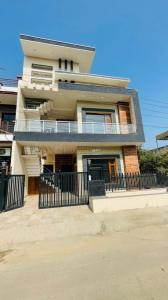 Gallery Cover Image of 1780 Sq.ft 3 BHK Villa for buy in Shiwalik Palm City, Kharar for 6500000