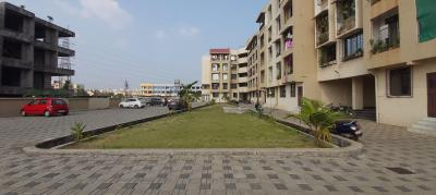 Gallery Cover Image of 610 Sq.ft 1 BHK Apartment for buy in Roop Park, Boisar for 1850000