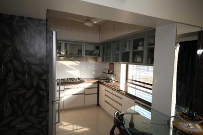 Kitchen Image of 3bhk In Akasdeep Chs Ltd in Ghatkopar West