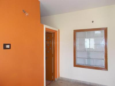 Gallery Cover Image of 400 Sq.ft 1 BHK Independent House for rent in Chikkalasandra for 6000