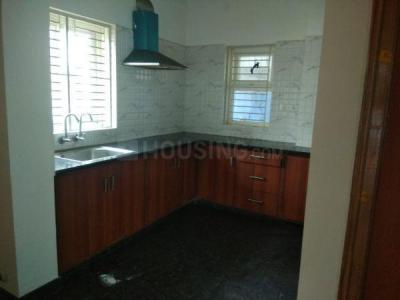 Gallery Cover Image of 850 Sq.ft 2 BHK Independent House for rent in Vijayanagar for 17000