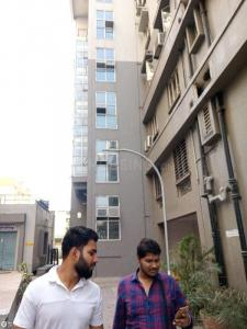 Gallery Cover Image of 877 Sq.ft 2 BHK Apartment for rent in Haltu for 16000