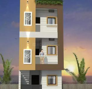 Gallery Cover Image of 1400 Sq.ft 2 BHK Independent House for buy in Vijay Nagar for 5000000