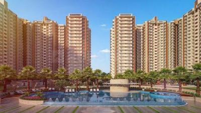 Gallery Cover Image of 1645 Sq.ft 3 BHK Apartment for buy in Noida Extension for 5576000
