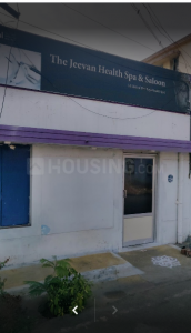 Gallery Cover Image of 1300 Sq.ft 4 BHK Independent House for rent in Narayanavalasu for 25000