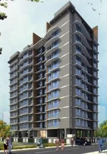 Gallery Cover Image of 1500 Sq.ft 3 BHK Apartment for buy in Borivali West for 26000000