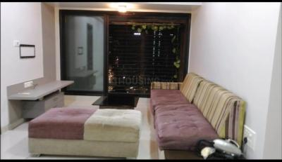 Gallery Cover Image of 750 Sq.ft 2 BHK Apartment for rent in  Sumukh Heights, Jogeshwari West for 50000