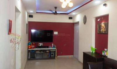 Gallery Cover Image of 800 Sq.ft 1 BHK Apartment for buy in Chembur for 12000000