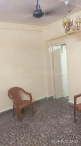 Gallery Cover Image of 550 Sq.ft 1 BHK Apartment for rent in Kanjurmarg East for 19500