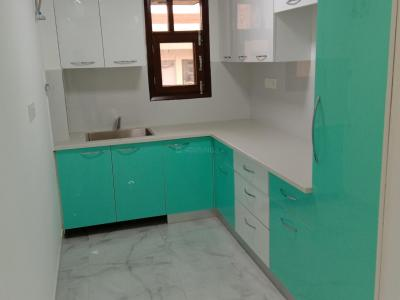 Gallery Cover Image of 1800 Sq.ft 3 BHK Apartment for rent in KM Apartments, Sector 12 Dwarka for 38000