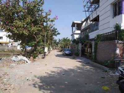 5000 Sq.ft Residential Plot for Sale in Mohammed Wadi, Pune