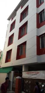 Building Image of Nnivruti Girls Hostel in Karve Nagar