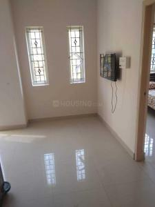 Gallery Cover Image of 700 Sq.ft 1 BHK Apartment for rent in Indira Nagar for 13000