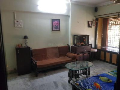 Gallery Cover Image of 575 Sq.ft 1 BHK Independent House for buy in Thane West for 7200000