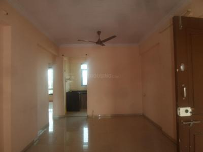 Gallery Cover Image of 1175 Sq.ft 2 BHK Apartment for rent in Sanpada for 32000