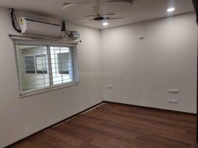 Gallery Cover Image of 1900 Sq.ft 3 BHK Apartment for rent in Kothaguda for 46000