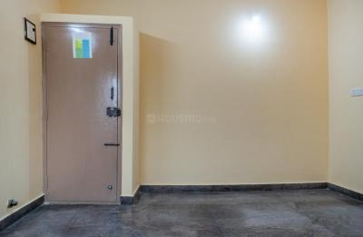Gallery Cover Image of 600 Sq.ft 1 BHK Independent House for rent in Hennur Main Road for 8000