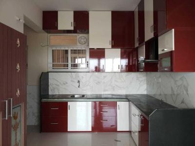 Gallery Cover Image of 1500 Sq.ft 3 BHK Apartment for rent in  Kumar Princeville, Mailasandra for 22000
