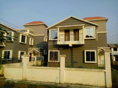 Gallery Cover Image of 1150 Sq.ft 3 BHK Villa for buy in OAS Lake Life Township, Joka for 6500000