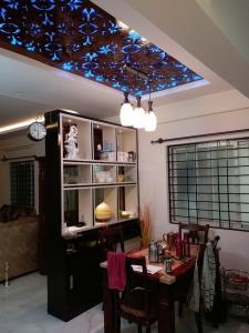 Gallery Cover Image of 1500 Sq.ft 3 BHK Apartment for rent in Chandapura for 18000