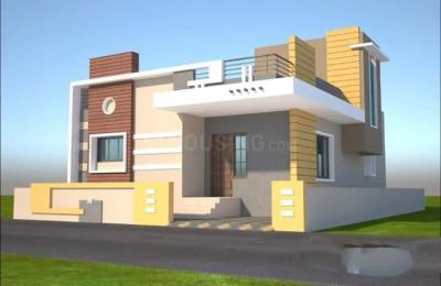 Gallery Cover Image of 885 Sq.ft 2 BHK Independent House for buy in Nehrugram for 3570000