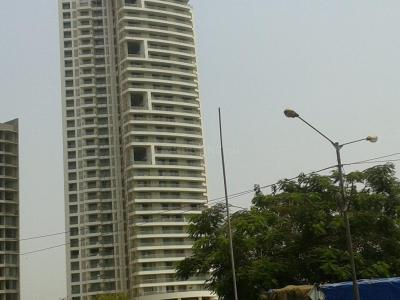 Gallery Cover Image of 2666 Sq.ft 3 BHK Apartment for buy in Kalpataru Pinnacle, Goregaon West for 65000000
