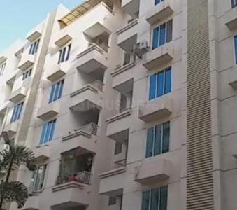 Gallery Cover Image of 1200 Sq.ft 3 BHK Apartment for rent in S.P Urbanscapes Greenfields 3, Bhayli for 10000